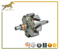 high quality cheap car generator alternator rotor for NISSAN LRA556,23100-02N19NE;23100-02N23,0986046421
