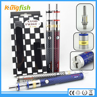 New starter kit 3.2-4.8v variable voltage battery ego e-cigarette with factory price