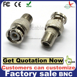 RG11 BNC Male Connector With Screw