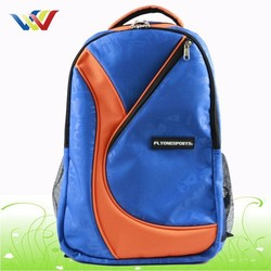 China manufacturered fashion backpack with good quality and newly design for 2015