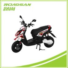 Rechargable Sport Electrical Moped Motorcycle