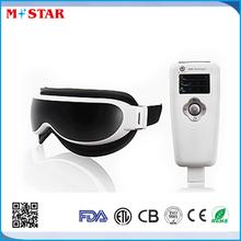 High Quality New Vibrating Eye Massage Machine As Seen On Tv MS-3606 Eye Care Massager Machine