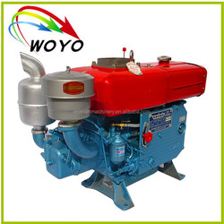 two cylinders air cooled engines diesel generator sets