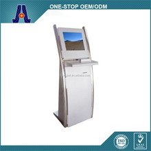 Interactive Internet Kiosk with WIFI,Shopping Mall Information Kiosk (HJL-2015)