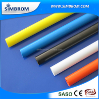 Alibaba Best Sell Good Quality All Size Wholesale Thin Wall PVC Pipe Prices