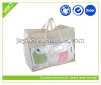 Recycld momwoven velvet bags for packaging