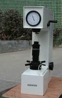Mechanical Rockwell Hardness Testing Machine, detecter, detector, detection