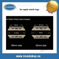 Wholesale Watch Band adapter for apple watch lugs