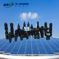mc4 solar pv connector cable Power Solar PV MC4 connector with CE