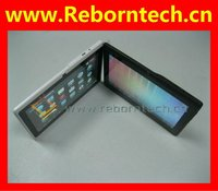Tablet Android 4.0.4 Boxchip A13 Haipad V7P Capacitive 5 Point Touch