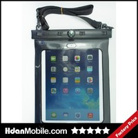 Waterproof Pouch Dry Bag case Sleeve PVC Case For ipad