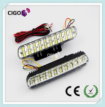 Shock Price auto led daytime running light with turn signal function