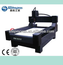 Hot!! SM-S1212 3kw Low price CNC router Marble Engraving Machine