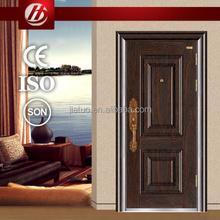 S-131 single steel door 2012