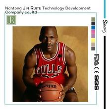 SUPA top quality high moisture basketball,anti-slip