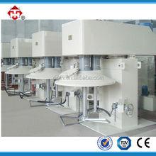 SJ Industrial High Viscosity Paste Mixer