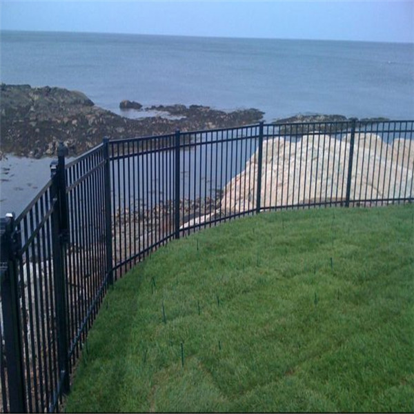 Temporary swimming pool safety fencing buy