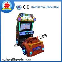 coin operated Karting Kiddie ride kids game machine