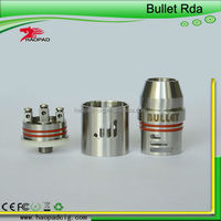 2015 china wholesale Airflow Control Bullet bullet bra uk , bullet rda ebay , bullet rda wholesale