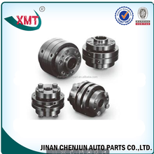Novel Item Truck Engine Parts Coupling Assembly for Heavy Duty Trucks