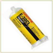 Loctite Hysol Product E-30CL strong adhesion for metal, plastic and glass