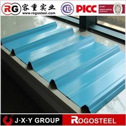 wholesale alibaba zinc coated lowes sheet metal roofing price in kerala