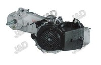 Motorcycle engine single cylinder for south America Made in China