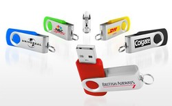Promotion gift usb flash drive 1GB to 32GB,can print logo
