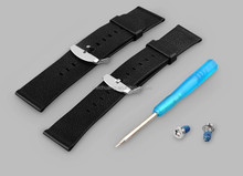for Apple watch Edition watch band watch strap wristband with connection clip adapter 38mm/42mm