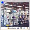 Jracking Top quality selective hardware warehouse customizable coil storage racks