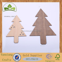 Shaped plywood piece , wooden home wall decorative piece