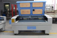 China Fabric /Garment / Cow Leather Eastern Laser Engraving Cutting Machine with Factory Price