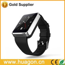 "OEM Bluetooth 1.54"" LCD touch screen Smart Watch Support share/storage data compatible with IOS and android"