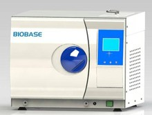 Good quality EN13060 Standard table top autoclave class B autoclave sterilizer with LCD display with cheap price