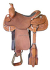 America ranch good quality Western saddles wholesale