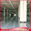 Caboli anti slip epoxy floor paint/rubber paint spraying