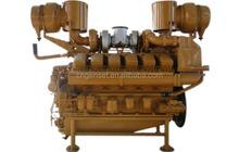 Diesel ENGINE ( 190 TYPE ), Moteur à essence types, Types de sulzer marine moteur