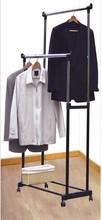 Single Lever Garment & Shoe Rack