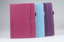 Superior PU leather case for Ipad2/3/4,Ipad air/Ipad air2,Perfect fitting
