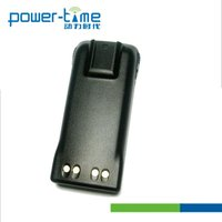 7.4v 2200mAh Li-ion GP328 Battery For Motorola Radio Only Original# HNN9013
