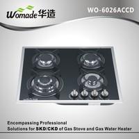 gas stove cast iron burner plate/4 burner