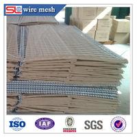 Factory Supply ! Welded mesh Hesco barrier / Hesco baskets for sale