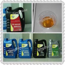 hot sale vacuum pump oil for KINNEY, EDWARDS, ALCATEL Good demulsibility low freezing point vacuum pump oil