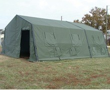 +20 person military tent