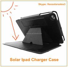Flextech Solar Case For Ipad, Solar Ipad Case