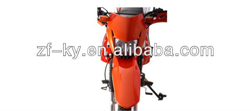 NXR new bros 250cc dirt bike