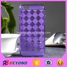 Forneça todos os tipos de flip tampa do telefone móvel venda quente celular caso móvel para iphone 6