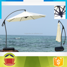 Fashion garden umbrella good quality patio umbrella