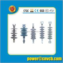 De alta calidad de producto nuevo post aislante para alta tensión equipos fxbw500/400 aislador de suspensión compuesto