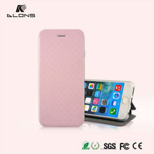 2015 new design !! Colorful PU Leather Cover Case For i Phone 6,case for 6plus pu case for iphone